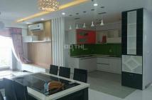 Cho thuê căn hộ Hưng Vượng 3 Phú Mỹ Hưng DT: 60m2 nội thất đầy đủ giá 9.5tr/th