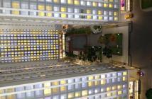 Bán căn hộ Ruby Garden - mặt tiền Trường Chinh – Nguyễn Sỹ Sách, nội thất đầy đủ. LH: 0962.964.862