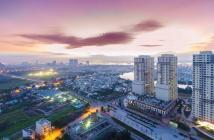 Căn hộ hoàn thiện 3 mặt view sông. Giá chỉ 1.2 tỷ/căn - Thanh toán 360 triệu nhận nhà ngay