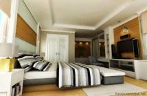 Cần cho thuê căn hộ chung cư cao cấp chuẩn 5* Galaxy 9, Q4