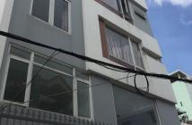 Bán biệt thự khu VIP Phan Đăng Lưu, P.3, Q. Phú Nhuận, nhà 4 tầng, 8.7x15, giá 15.5 tỷ
