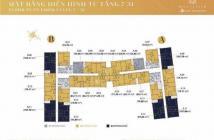 Cần bán căn 2Pn Millennium View Quận 1- Giá 5 tỉ - 0938381412