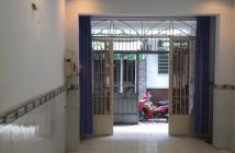 Nhà hẻm bùi Minh Trực 4 x 14 1T1L hẻm 3,5m