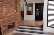 Biệt thự khu VIP Lê Quang Định, 8.5 x24, nhà 3 tầng, giá 12.5 tỷ.