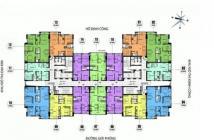 Gấp!!! Bán chung cư CT36 Định Công, S=60m2 Full VAT, Giá 21tr/m2. 0981.017.215
