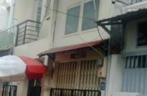 Bán nhà hẻm 391, khu phố 2, phường Tân Thuận Đông, quận 7, TP HCM; Diện tích; 25,68 mét, giá 1,3 tỷ