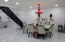 Bán căn hộ lofthouse Phú Hoàng Anh, 130m2, 3 PN, nhà decor đẹp, tặng nội thất. Giá chỉ 2,9 tỷ