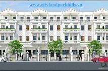 Dự án Cityland Park Hills Gò Vấp nhận giải từ Dot Property