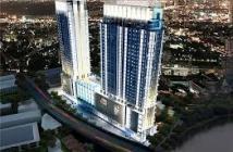 Chính chủ cần bán căn hộ 1PN River Gate - 3 tỷ - 0938381412