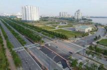 Biêt thự+Vila khu nghĩ dưỡng Q2 ngay cầu cách đại lộ Mai Chí Thọ 3p.