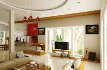 Nhà đẹp Phan Đăng Lưu, 3 tầng, hẽm to,nội thất đẹp, thoáng mát