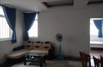 Cần bán căn hộ chung cư Screc Tower Quận 3, DT 77m, 2PN, Đủ nội thất