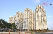 Sacomreal mở bán 400 căn hộ ngay khu đô thị Phú Mỹ Hưng.