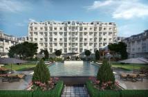 Bán suất nội bộ căn penthouse 3PN + sân vườn view hồ trung tâm giá tốt
