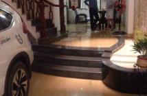 Nhà MT Ngô Đức Kế, Q. Bình Thạnh, 5.3x23, nhà 4 tầng, giá 8.5 tỷ