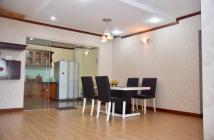 Cần bán gấp căn hộ chung cư Giai Việt, dt 150m2, 3PN, view hồ bơi, 3.15 tỷ, sổ hồng