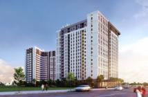 Bản lĩnh tại Luxury Residence 4Sao 1-3PN Dt50-115m2 1-2tỷ5 nguồn dân trí
