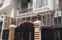 Nhà HXH thông QL13, P.26, Q. Bình Thạnh, 6x12, nhà 2 tầng, giá 4.1 tỷ