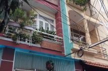 Nhà Nguyễn Thượng Hiền, cách MT 10m. DT: 4x16, nhà 3 tầng, giá 4.9 tỷ