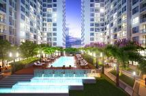 Căn hộ cao cấp, cách Sân Bay Tân Sơn Nhất 1km, chỉ 2,6 tỷ/căn nội thất đầy đủ