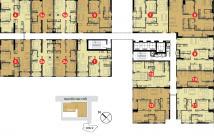 Cần bán CH The Prince 2PN, 71m2, tầng cao, full nội thất đẹp - Giá bán 4.3 tỷ (rẻ nhất) LH 0913 270 549
