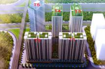 Bán rẻ căn hộ 60m2 chung cư Thăng Long Victory, 1509, giá 13.5tr/m2. 0981017215