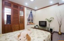 Cho thuê căn hộ Hoàng Anh 1 gần Lotte Mart Q7,3PN 110m2 12tr, nhà mới nội thất đầy đủ, 0909718696