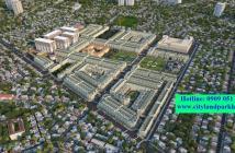 Dự án Cityland Park Hills gò vấp những căn chính chủ ký gửi giá tốt