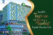 Nhượng Lại CHCC Republic Plaza 50m2 GIÁ TỐT Chuẩn Khách Sạn 5 Sao Ngay MT Cộng Hòa LH: 0927 959 559