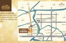Giữ chỗ căn hộ KDC Trung Sơn, giá chỉ từ 1,5 tỷ, CK tới 18%, full nội thất Malloca. LH 0938 25 7978