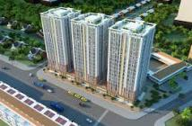 Căn hộ trung tâm quận Gò Vấp, góc ngã 3 Lê Đức Thọ, Nguyễn Oanh, 936tr/căn 2PN, 2WC  LH 0932826308