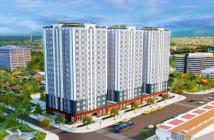 Nhà ở xã hội, căn hộ 4 sao mặt tiền Dương Quảng Hàm, Gò Vấp 954 tr/căn 2 phòng ngủ