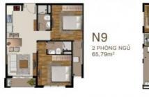 Sở hữu căn hộ cao cấp tại trung tâm đẹp nhất của dự án Sài Gòn Mia và nhận ngay CK 4- 18%