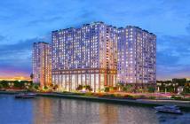 CĂN HỘ QUẬN 8_NHẬN GIỮ CHỖ CĂN HỘ GREEN RIVER MT PHẠM THẾ HIỂN, giá chỉ 950/căn - sở hữu vĩnh viễn - gần trung tâm Sài Gòn..LH: 09...