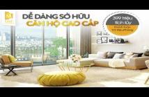 Bán chuyển nhượng hơn 200 căn M-One ngay Lotte Mart Q7, giá 1.59tỷ/2PN & 2.35 tỷ/ 3PN LH 0979787944