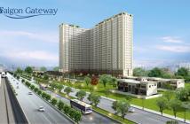 Sang gấp căn hộ B3, 12 Sài Gòn Gateway, giá lỗ, LH 0938 128 235