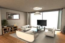 Cần bán căn hộ 8X Plus Trường Chinh, quận 12, 63m2, 2PN, 1 tỷ 3.