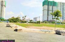Bán gấp lô đất 5x19.9 dự án lotus residence đường đào trí quận 7 giá 28tr/m2