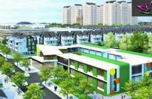 Bán nền đất 5x19.9m, KDC Lotus đường Đào Trí, P. Phú Thuận, Q. 7 giá 36tr/m2