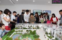 Bán nền đất 5x19.9m, KDC Lotus đường Đào Trí, P. Phú Thuận, Q. 7 giá 37tr/m2.