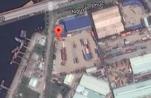 Bán 3000 m2 đất đường Vân Đồn,Đà Nẵng làm nhà máy,kho bãi giá cực rẻ