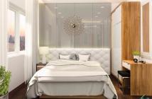 Chính chủ bán hòa vốn căn hộ chung cư ASA quận 8, tầng 9, view siêu đẹp 64m2, giá 1.480 tỷ