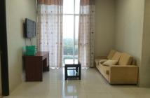 Chung cư Phú Mỹ, 2 phòng ngủ, giá tốt, lầu cao, LH 0907 727308