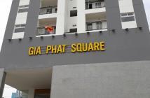 TTTM Gia Phát Square cho thuê mặt bằng kinh doanh giá tốt 2.2tr/tháng.