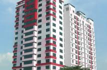 Đi công tác cần bán gấp căn hộ 8x Thái An, 2PN giá 1,5 tỷ, lầu cao, view đẹp.