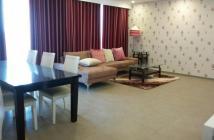 Kẹt tiền bán lỗ căn hộ Satra mặt tiền Phan Đăng Lưu Phú Nhuận, 145 m2, 3pn, hướng ĐN, sh chính chủ