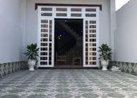 Căn nhà Nơ Trang Long, P13, Q.BT 1 trệt 1 lầu