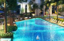 Bán căn hộ Sarimi thuộc khu đô thị Sala Thủ Thiêm, tầng 9, view đẹp, full nội thất