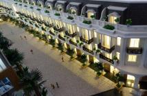 Nhà phố liền kế LITTLE VILLAGE Phạm Văn Đồng, giá từ 8 tỷ/căn, thiết kế chuẩn Châu Âu. LH 0901 827 857