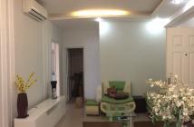 Bán căn hộ 26 Nguyễn Thượng Hiền, dt 60m2, 1PN tầng trung nhà decord đẹp như hình giá 1,74 tỷ
